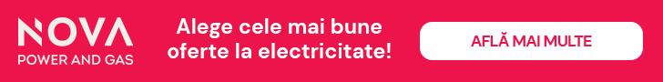 alege cele mai bune oferte la electricitate